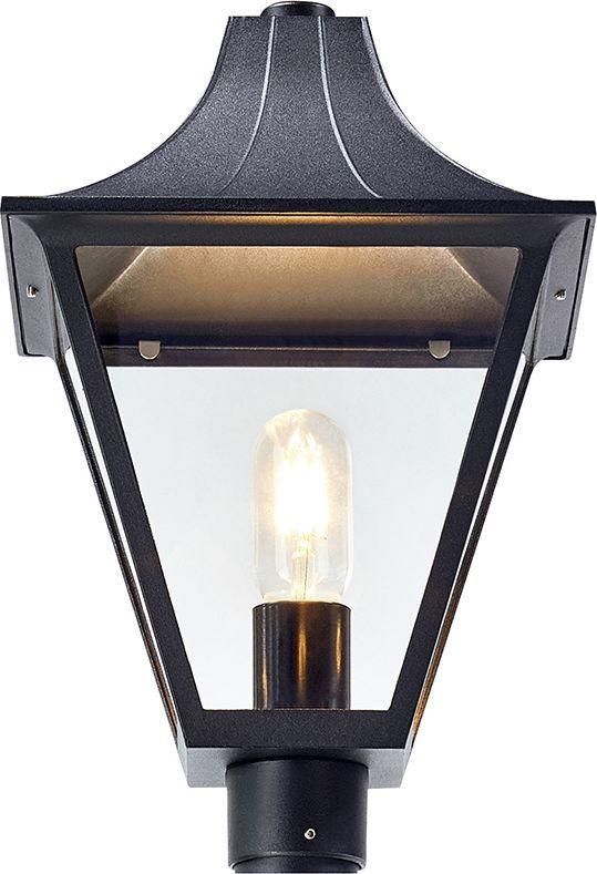 klosz lampy ogrodniczej