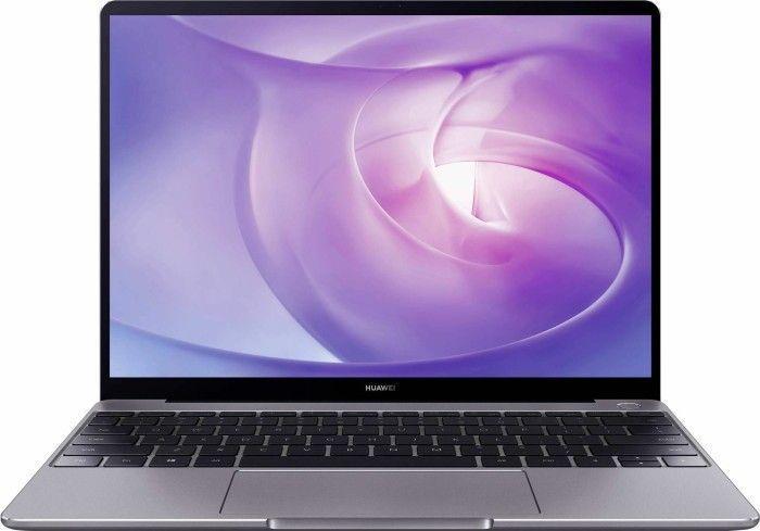Laptop Huawei MateBook 13 (53011EPN) 1