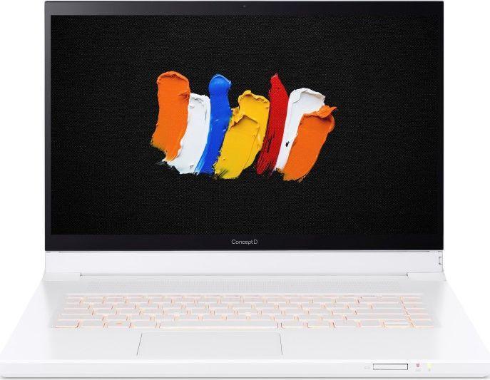 Laptop Acer ConceptD 7 Ezel Pro CC715-91P (NX.C5FEP.001) 1