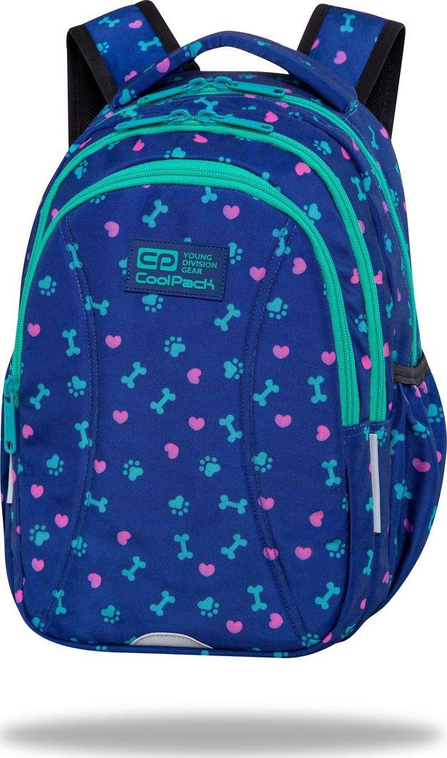Coolpack Plecak szkolny Joy 21L Puppy Love (C48253) 1