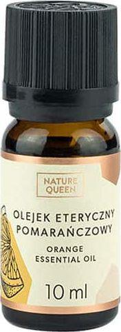 Nature Queen Olejek eteryczny pomarańczowy 10ml 1