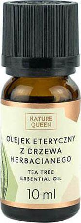 Nature Queen Olejek eteryczny z drzewa herbacianego 10ml 1