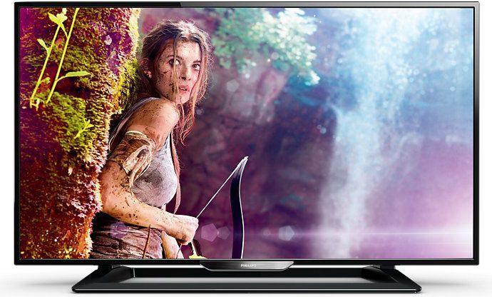 Telewizor Philips LED 50'' Full HD  1