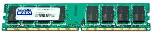 Pamięć GoodRam DDR4, 8 GB, 2133MHz, CL15 (GR2133D464L15S/8GDC) 1