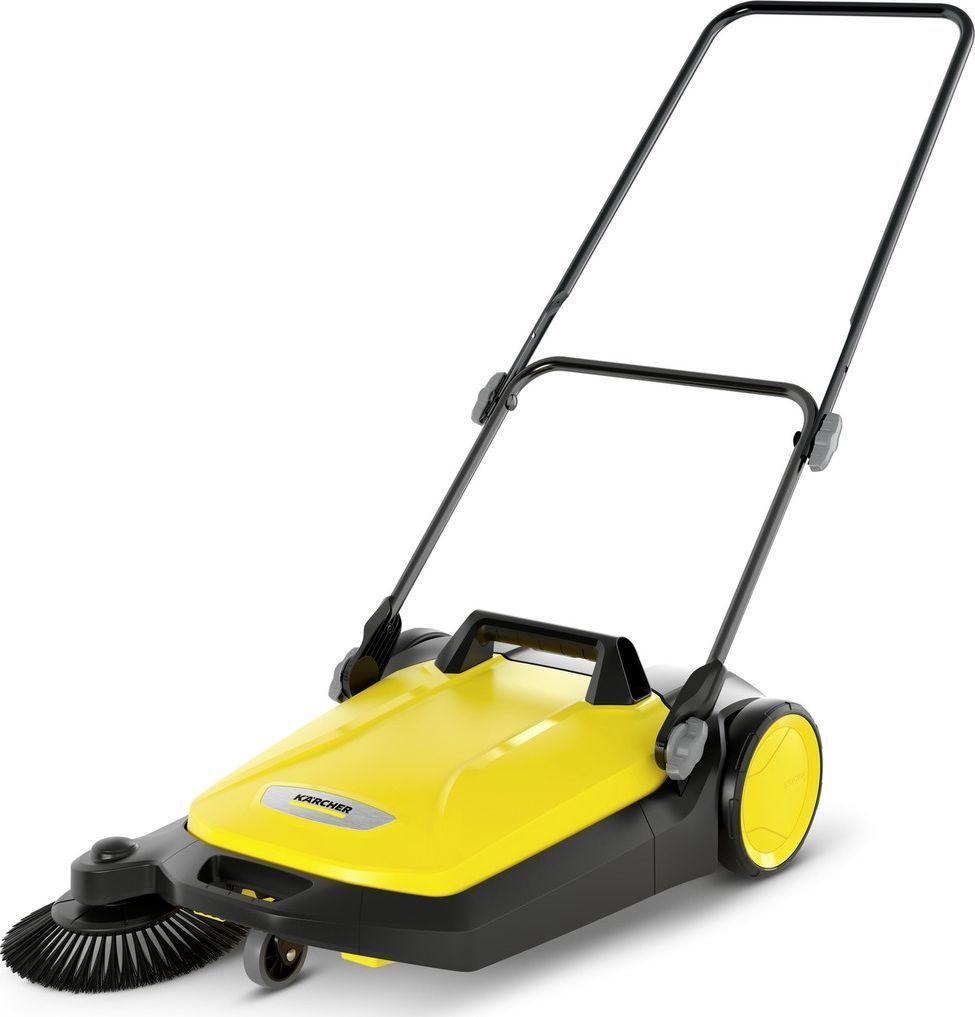 Karcher Kärcher sweeper S 4(yellow / black) 1