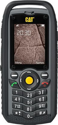 Telefon komórkowy Caterpillar B25 Dual SIM 1