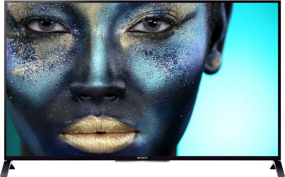 Telewizor Sony LED 4K (Ultra HD)  1
