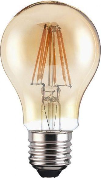 Nowodvorski Bursztynowa żarówka E27 4W ciepła Nowodvorski ledowa 9794 (9794) - 25547 1