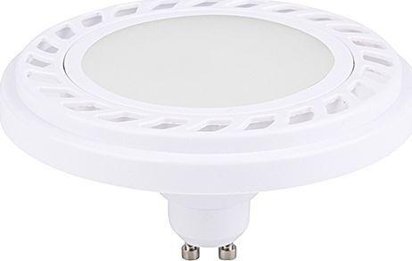 Nowodvorski Mlecznobiała żarówka GU10 9W ciepła Nowodvorski LED 9344 (9344) - 25867 1