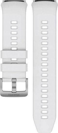 Hama Pasek Huawei Watch GT 2e Biały 22mm 1