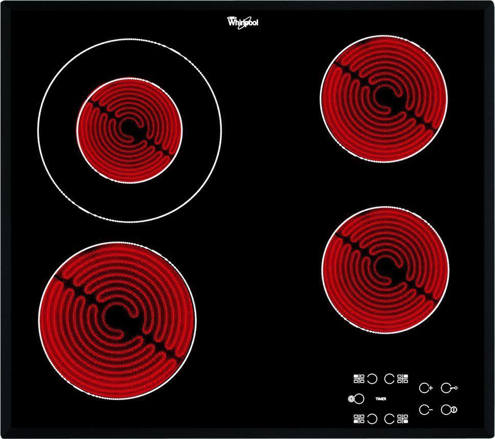 Płyta grzewcza Whirlpool AKT 8130 BA 1