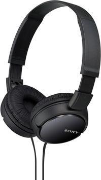 Słuchawki Sony MDR-ZX110B 1