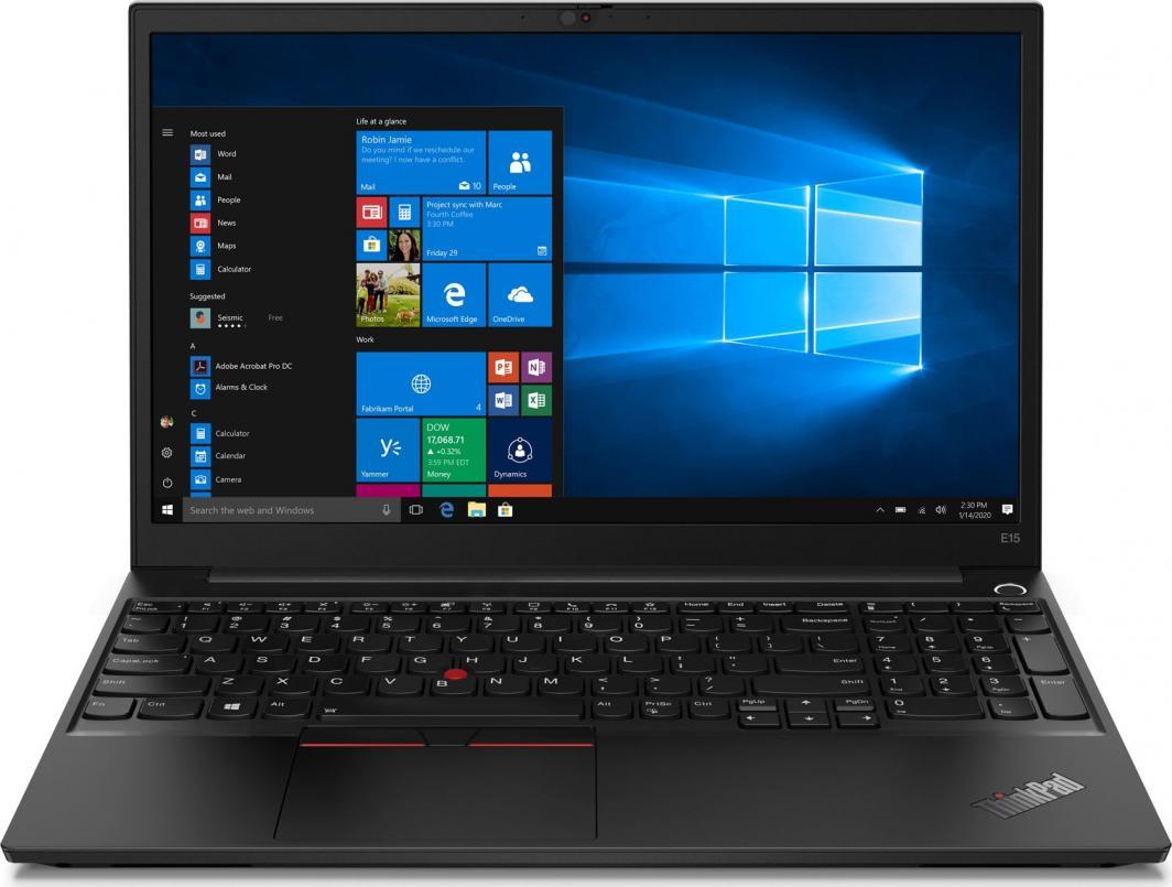 Laptop Lenovo ThinkPad E15 (20T8000MPB) 1
