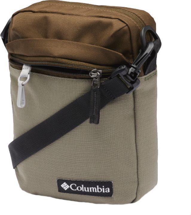 Columbia Columbia Urban Uplift Bag 1724821319 zielone One size 1