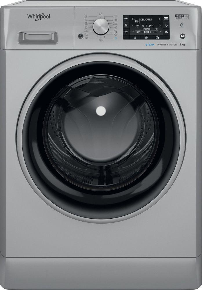 Pralka Whirlpool FFD 9448 SBSV 1