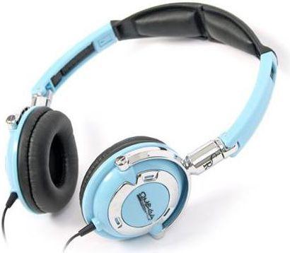 Słuchawki Omega FH0022 (ABC-PS022 BLUE) 1