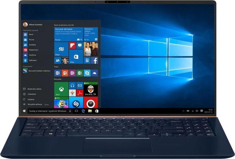 Laptop Asus ZenBook 15 UX533FAC (UX533FAC-A8090T) 1