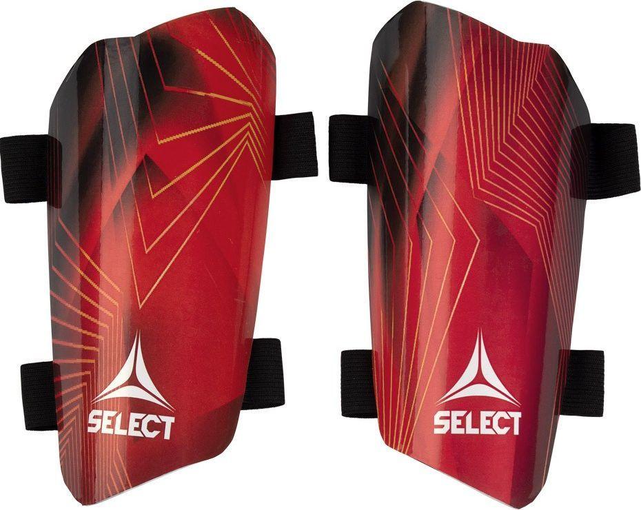 Select Ochraniacze piłkarskie Select Standard 2020 16679 L 1