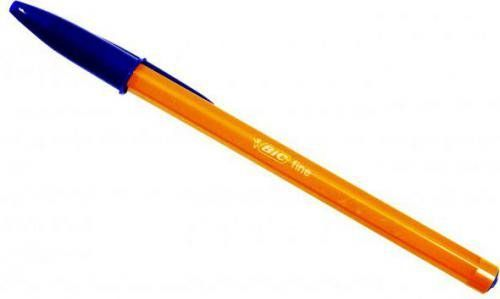 Bic Długopis orange niebieski 1