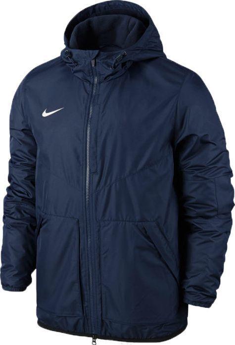 Nike Nike JR Team Fall Kurtka wiosenna 451 : Rozmiar - 152 cm 1
