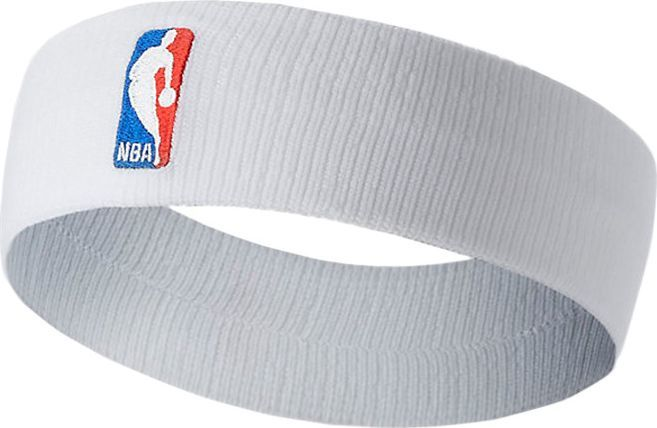 Nike Nike Headband NBA opaska na głowe 100 1