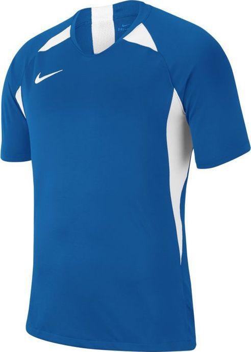 Nike Nike JR Legend SS Jersey T-shirt 463 : Rozmiar - 140 cm 1