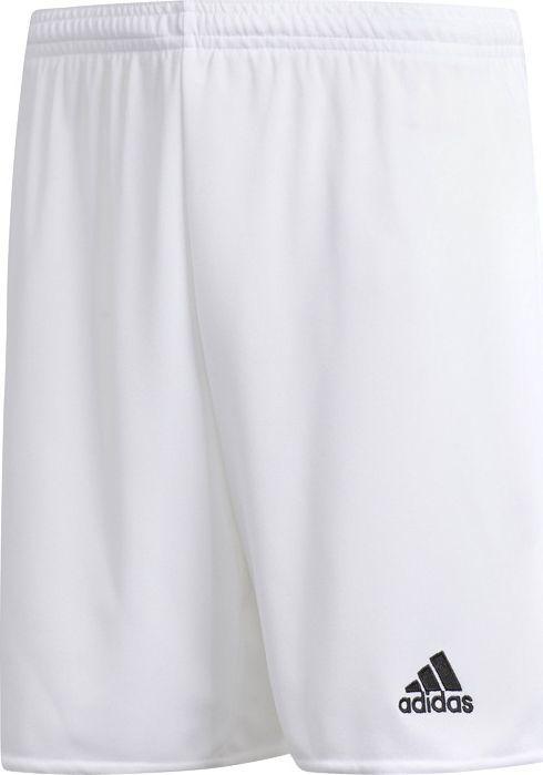 Adidas adidas JR Parma 16 shorty 256 : Rozmiar - 152 cm 1