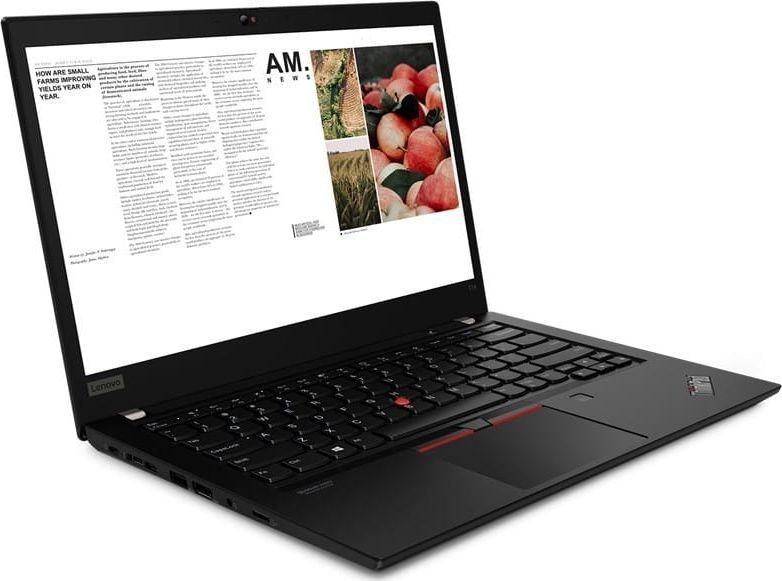 Laptop Lenovo ThinkPad T14 (20S00049PB) 1