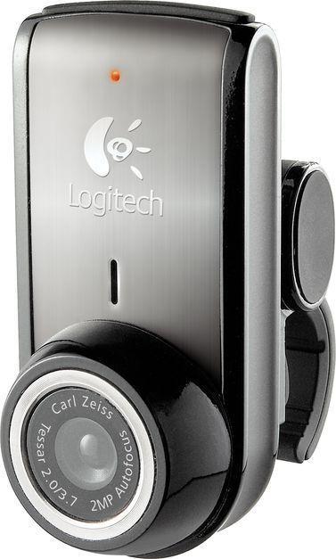 Kamera internetowa Logitech B905 (960-000565) 1
