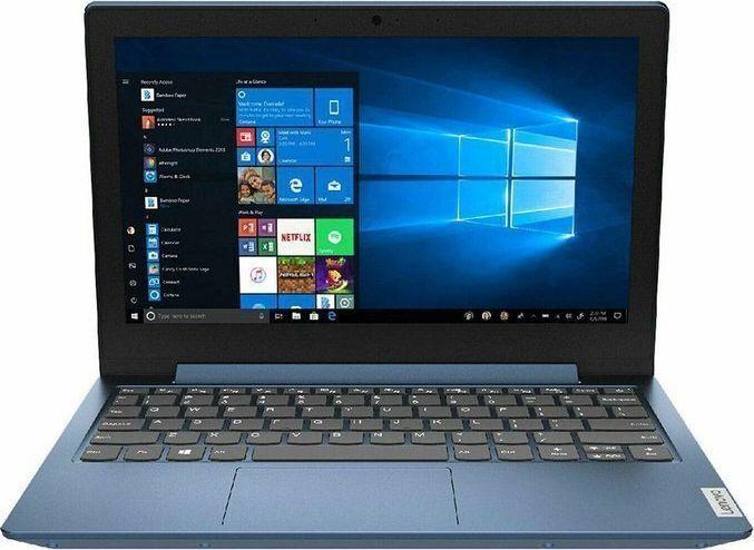 Laptop Lenovo IdeaPad Slim 1 (81VS001DEU) 1