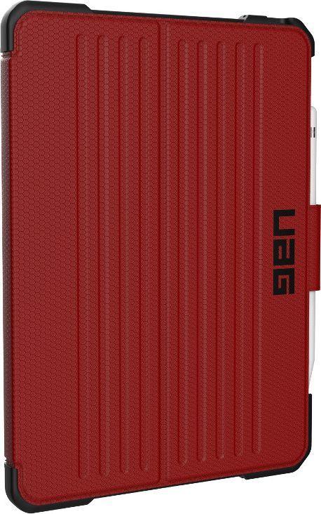 Etui na tablet Urban Armor Gear UAG Metropolis etui ochronne na iPad Pro 11 2020 (czerwona) 1