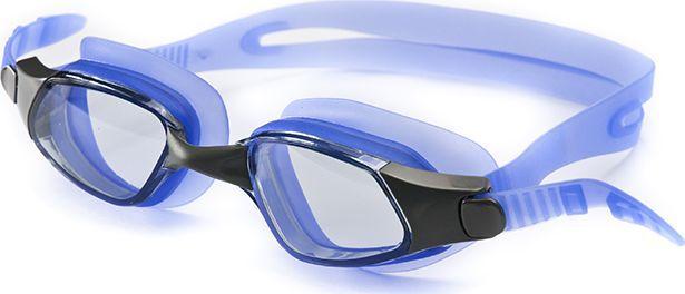 Allright Okulary pływackie Chalange niebieskie (SP01019) 1