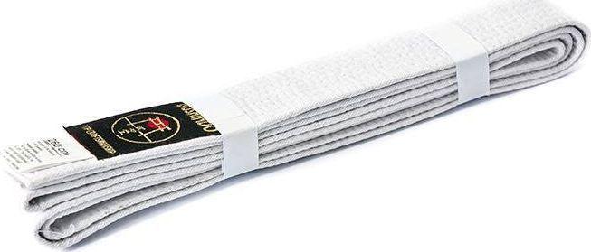 Bushido PAS DO KIMON BUSHINDO 240cm biały 1