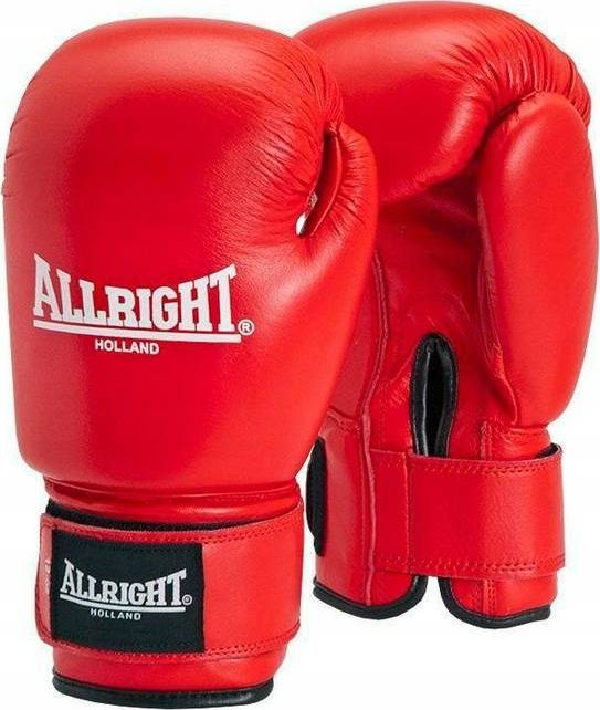Allright RĘKAWICE BOKSERSKIE TOP PROFESSIONAL 1