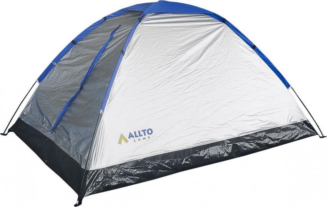 Namiot turystyczny Allto Camp Panda 2 1