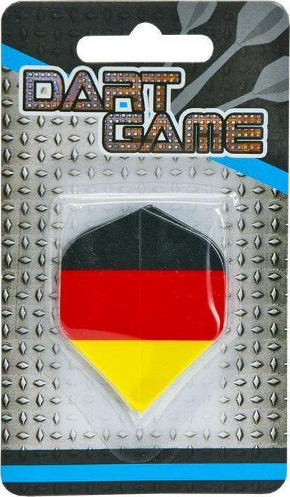 Dart Game LOTKI DO RZUTEK DART GAME PET wz.3 1
