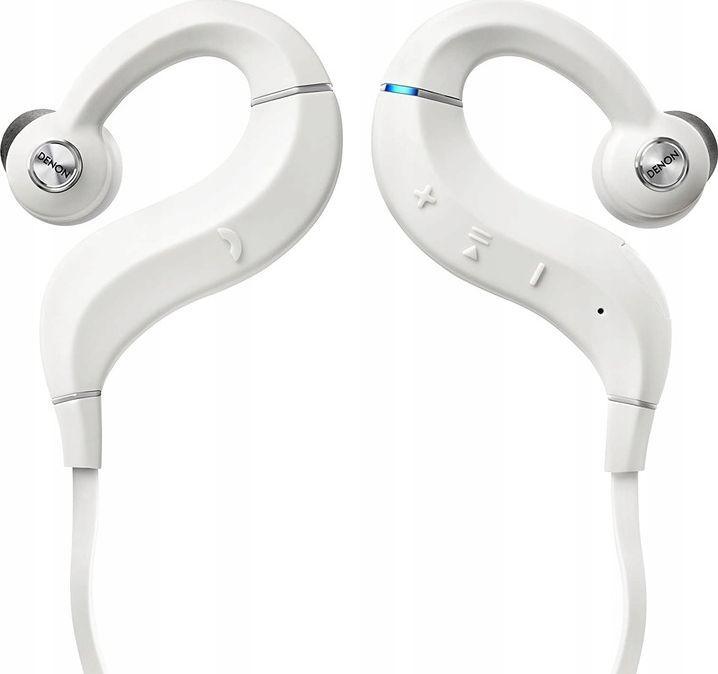 Słuchawki Denon AHC-160W (AHC160WWTEM) 1