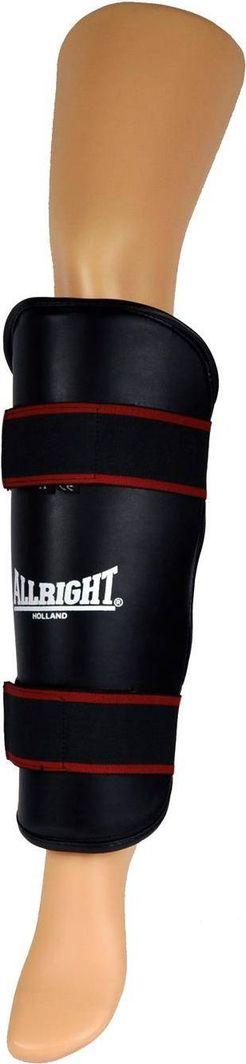 Allright NAGOLENNIK PU r.XL czarny 1