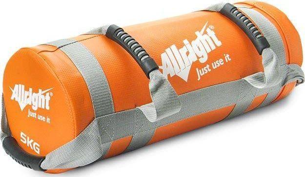 Allright WOREK DO ĆWICZEŃ POWER BAG 5kg 1