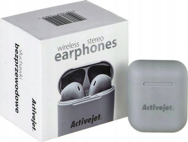 Słuchawki Activejet I9S TWS 1