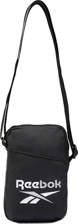 Reebok Reebok Tr Essentials City Bag FL5122 : Kolor - Czarne, Rozmiar - One size 1