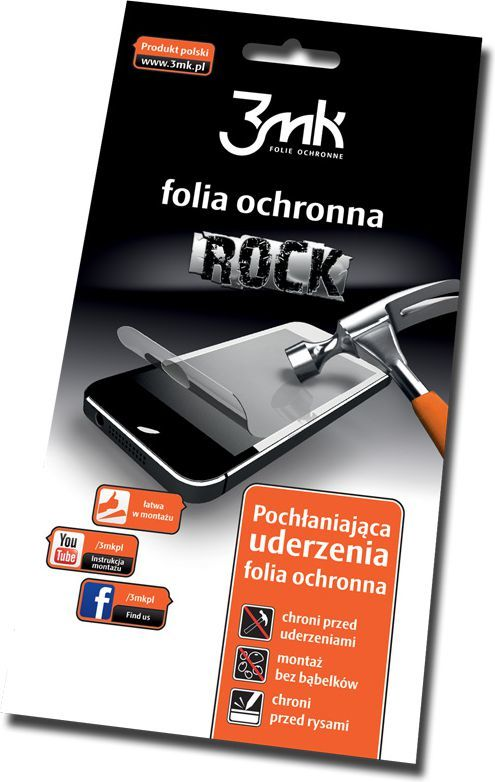 3MK Rock do Sony Xperia L 1
