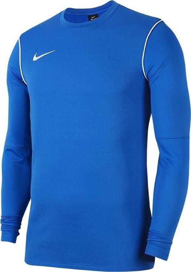 Nike Niebieski 152 cm 1