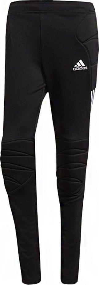 Adidas Spodnie bramkarskie dla dzieci Tierro 13 Goalkeeper Pant czarne FS0170 128cm 1