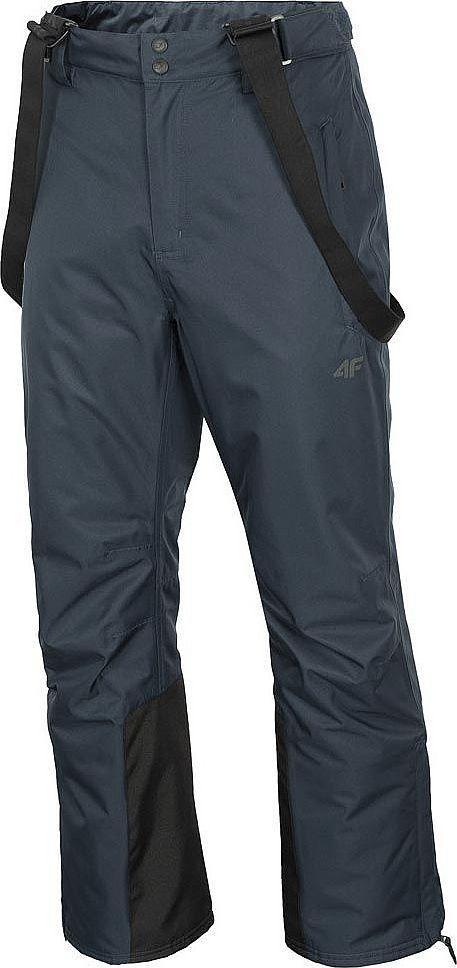 4f Spodnie męskie H4Z20-SPMN001 granatowe r. L 1