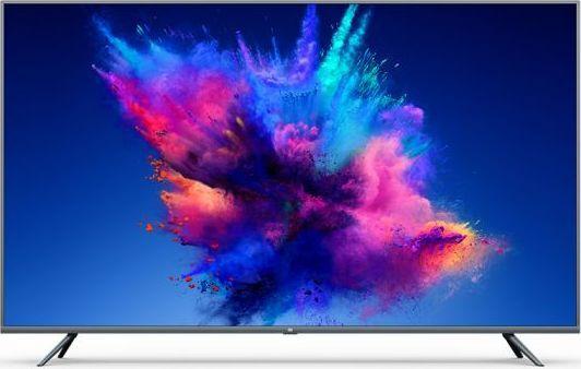 Telewizor Xiaomi Mi LED TV 4S LED 65'' 4K (Ultra HD) Android  1