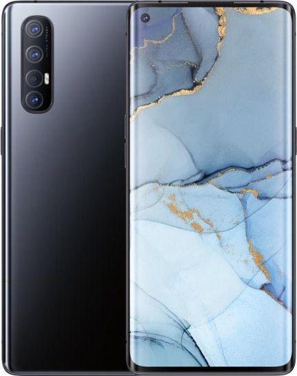 Smartfon Oppo Reno 3 Pro 128 GB Dual SIM Czarny  1