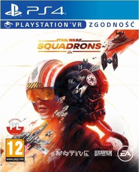 Gra PS4 Star Wars Squadrons () - 6638 1