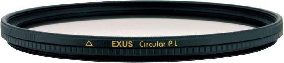 Filtr Marumi EXUS Circular PL 72mm (MCPL72 EXUS) 1