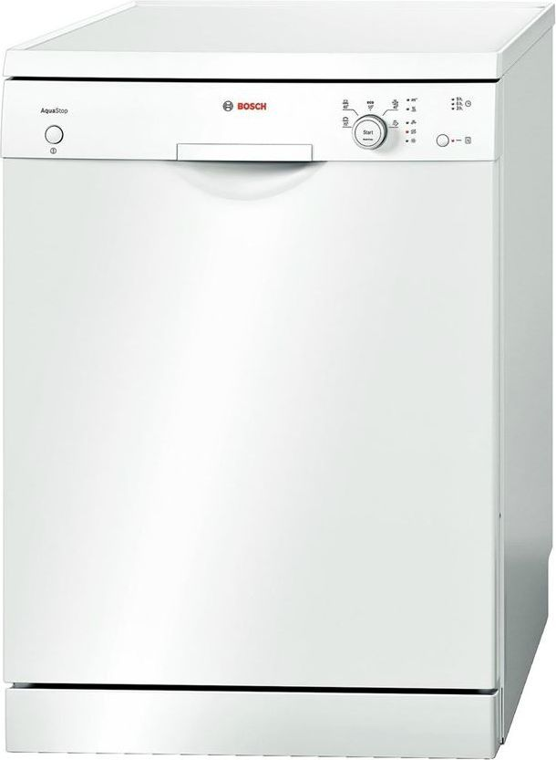 Zmywarka Bosch Zmywarka BOSCH SMS 50D62EU (szer. 60cm; Panel otwarty; kolor biały) 1